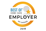 Best Home Care Agency 2018