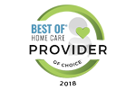 Best Senior Home Care Provider 2018
